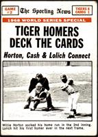 Willie Horton (Game 2) [POOR]