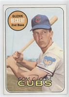 Glenn Beckert