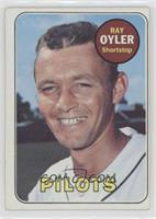 Ray Oyler [Excellent]