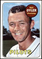 Ray Oyler [EX]