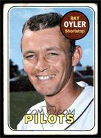 Ray Oyler [GOOD]