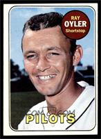 Ray Oyler [EXMT]