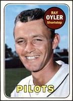 Ray Oyler [EXMT+]