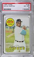 Willie Horton [PSA 6]