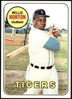 Willie Horton [EXMT+]
