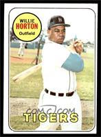 Willie Horton [EX]