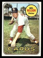 Mel Nelson [NM]