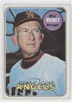 Bill Rigney [GoodtoVG‑EX]