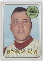 Johnny Edwards