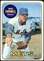 Don Cardwell [POOR]