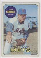 Don Cardwell [GoodtoVG‑EX]