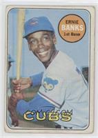 Ernie Banks [PoortoFair]