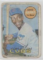 Ernie Banks [Poor]