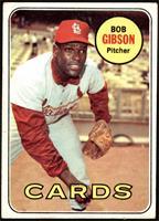 Bob Gibson [VG+]