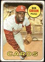 Bob Gibson [POOR]