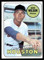 Don Wilson [VG]