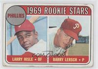 Larry Hisle, Barry Lersch [PoortoFair]
