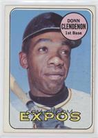 Donn Clendenon (Expos) [PoortoFair]