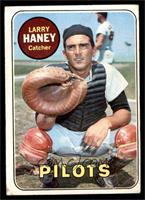 Larry Haney [GOOD]