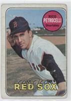 Rico Petrocelli [Poor to Fair]
