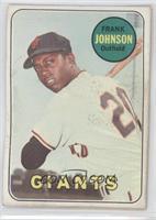 Frank Johnson [GoodtoVG‑EX]