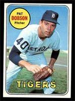 Pat Dobson [NM]