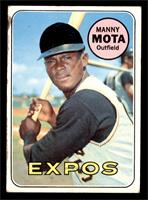 Manny Mota [GOOD]