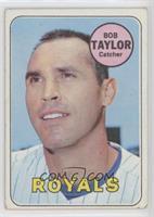 Bob Taylor [GoodtoVG‑EX]