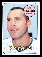 Bob Taylor [EX]