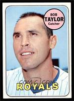 Bob Taylor [VGEX]