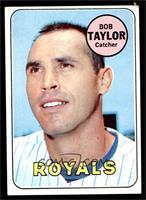 Bob Taylor [VG]