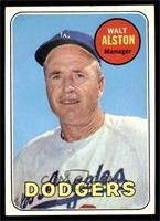 Walter Alston [EX]