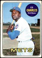 Ed Charles [FAIR]
