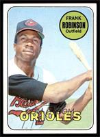 Frank Robinson [NM]