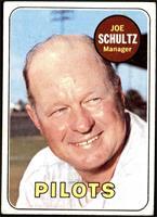 Joe Schultz [VG+]