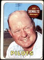 Joe Schultz [FAIR]