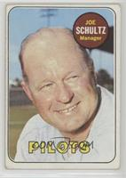 Joe Schultz [Poor to Fair]