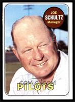 Joe Schultz [EX]