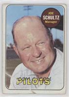 Joe Schultz [Poor]
