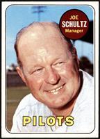 Joe Schultz [EXMT+]