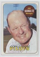 Joe Schultz [PoortoFair]