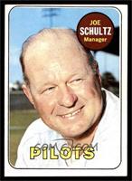 Joe Schultz [EXMT]