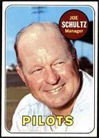 Joe Schultz [EX+]