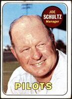 Joe Schultz [GOOD]