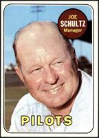 Joe Schultz [NM]