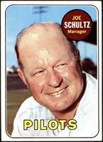 Joe Schultz [VGEX]