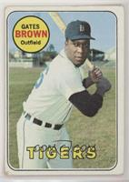 Gates Brown [Good to VG‑EX]