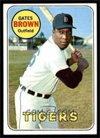 Gates Brown [EX]