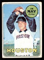 Jim Ray [GOOD]