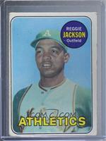 Reggie Jackson [NoneGoodtoVG‑EX]